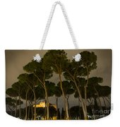 Rome - On The Road Weekender Tote Bag