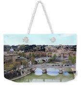 Rome River Weekender Tote Bag