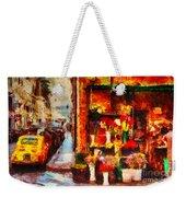 Rome Street Colors Weekender Tote Bag