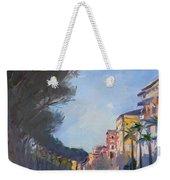 Rome Weekender Tote Bag