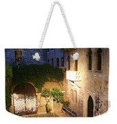 Romeo And Juliet 2 Weekender Tote Bag