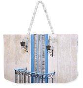 Romeo Y Julieta Juliet Weekender Tote Bag