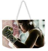 Ronda Rousey Mma Weekender Tote Bag