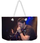 Ronnie Romero 4 Weekender Tote Bag