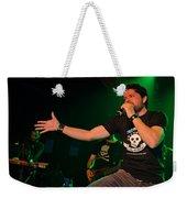 Ronnie Romero 51 Weekender Tote Bag