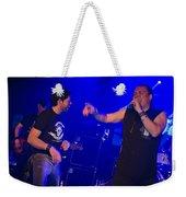 Ronnie Romero 55 Weekender Tote Bag