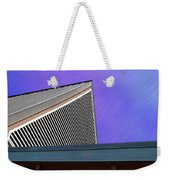 Roofer Madness  Weekender Tote Bag