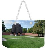 Roofless Church Weekender Tote Bag