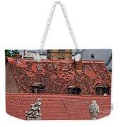 Rooftops Of Bamberg II Weekender Tote Bag