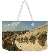 Rooftops Of Dubrovnik  Weekender Tote Bag