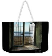 Room For Two And A Ocean Breeze Weekender Tote Bag