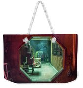Room Within Weekender Tote Bag