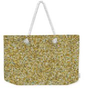 Rooms Of Gold Weekender Tote Bag