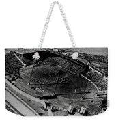 Vintage - Roosevelt Stadium Weekender Tote Bag