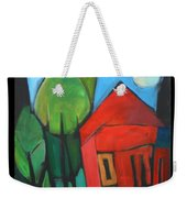 Root Cellar Weekender Tote Bag
