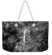 Root Creek Falls Weekender Tote Bag