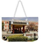 Root Hall 2 Weekender Tote Bag