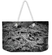 Roots And More Roots Weekender Tote Bag