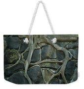 Roots And Rocks Weekender Tote Bag
