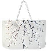 Roots Of A Tree Weekender Tote Bag