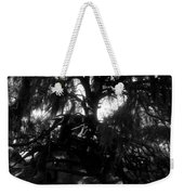 Roots Of Life Weekender Tote Bag by David Lee Thompson
