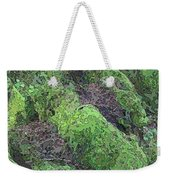 Roots Of The Ages Weekender Tote Bag by Tim Allen