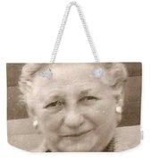 Rosa  Weekender Tote Bag