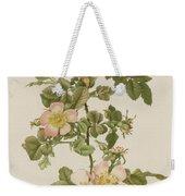 Rosa Hibernica Weekender Tote Bag