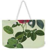 Rosa Holoferica Multiplex Weekender Tote Bag