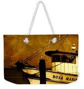 Rosa Marie Weekender Tote Bag