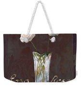 Rosa Rosae Weekender Tote Bag