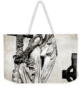 Roscommon Angel No 1 Weekender Tote Bag