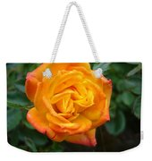 Rose - Irish Eyes Weekender Tote Bag