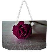 Rose #003 Weekender Tote Bag