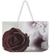 Rose #005 Weekender Tote Bag