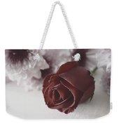 Rose #006 Weekender Tote Bag