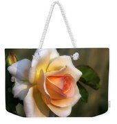 Rose Weekender Tote Bag