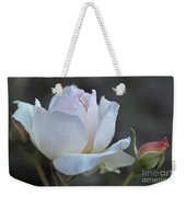 Rose Flower Series 14 Weekender Tote Bag