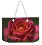 Rose Fragrance Weekender Tote Bag