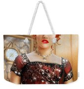Rose From Titanic Weekender Tote Bag