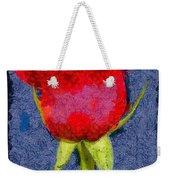 Rose - Id 16236-104956-0793 Weekender Tote Bag