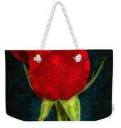 Rose - Id 16236-105012-4033 Weekender Tote Bag