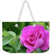 Rose In The Afternoon Weekender Tote Bag