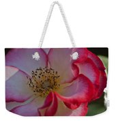 Rose Macro   Weekender Tote Bag