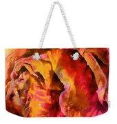 Rose Of Passion Weekender Tote Bag