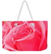 Rose Petals - 1 Weekender Tote Bag