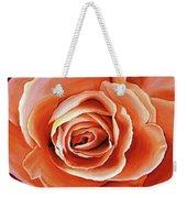 Rose Petals Weekender Tote Bag