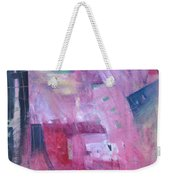 Rose Room Weekender Tote Bag