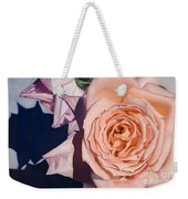 Rose Splendour Weekender Tote Bag