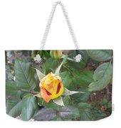 Rosebud #2 Weekender Tote Bag